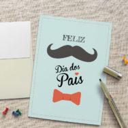 Cartão dia dos Pais {para baixar}