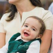 Batizado Henrique – Igreja São Dimas